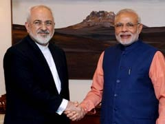 Chabahar Port, Indian Prisoners Figure in Indo-Iran Talks