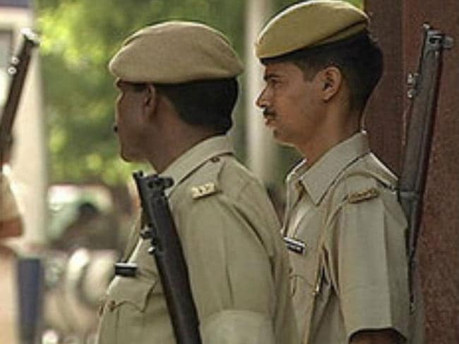 On-Duty Delhi Cops To Face Action If Caught Smoking In Public