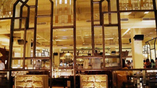 Restaurant Review: The Bombay Canteen, Mumbai
