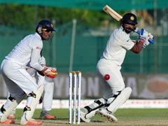 साहा-विजय श्रीलंका सीरीज़ से चोट की वजह से हुए बाहर