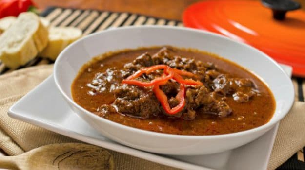 10 best rajasthani recipes ndtv food banjari gosht forumfinder Choice Image