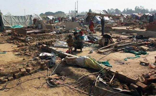 Muzaffarnagar Riots Case: Court Orders To Attach Property Of Six Accused