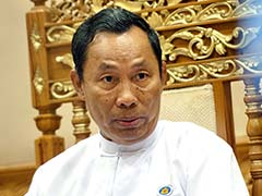 Myanmar Ruling Party Chief Sacked in Power Struggle With President Thein Sein