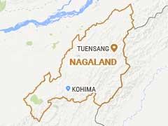 नगालैंड : तुइनसांग में सेना ने NSCN-K के 6 उग्रवादियों को मार गिराया
