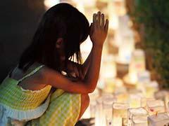नागासाकी में परमाणु हमले की 70वीं बरसी