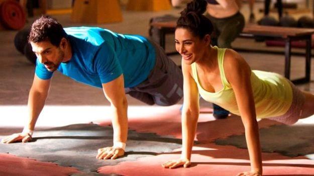 Nargis Fakhri - Bollywood's Fitness Secrets