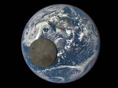 NASA Camera Reveals 'Dark Side' of the Moon