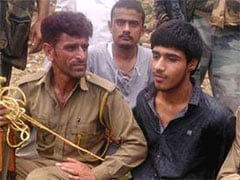 India to Formally Request Pak for Information on Terrorist Naveed: Sources