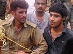 Pak Terrorist Naveed Had Allegedly Planned Udhampur Attack in June