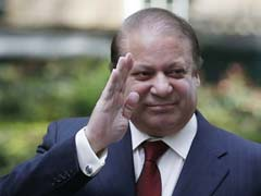 Pakistan PM To Visit Saudi And Iran 'To Ease Tension'