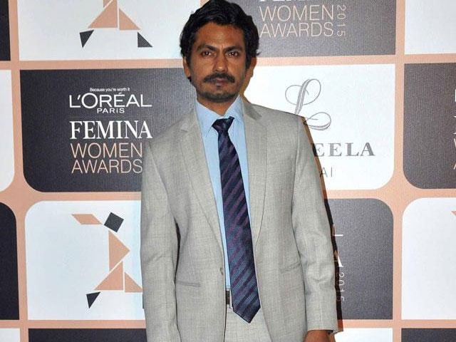 Nawazuddin Siddiqui: Don't Want to Repeat Characters of Roles