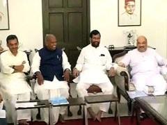 बिहार चुनाव : सीट बंटवारे पर NDA की दिल्ली में बैठक रही बेनतीजा