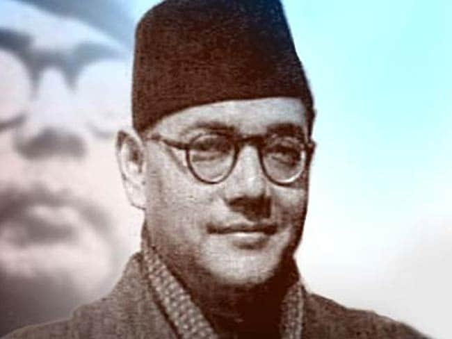 Netaji's Family Wants PM Modi to Ask Russian President To Declassify Files