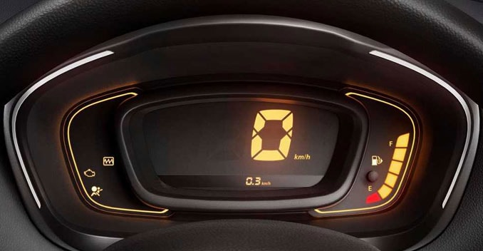 Next-Gen Renault Duster to Come With Digital Instrument