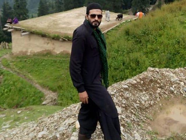 Ex-Convict Nigel Akkara on Filming Bollywood Debut in Kashmir