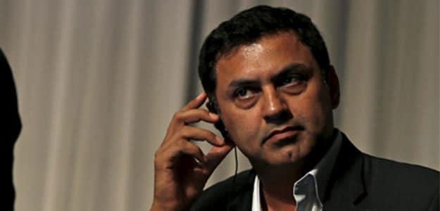 SoftBank's India-Born President Nikesh Arora Gets $73 Million Pay Package: Report