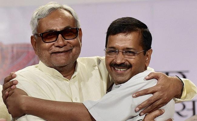 Arvind Kejriwal's Stand Against Corruption Exposed in Bihar: BJP