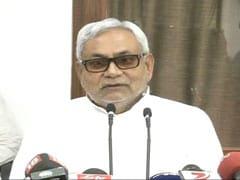 नीतीश कुमार को बिहार में प्रधानमंत्री के विशेष पैकेज का इंतजार