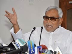 'Was PM Bidding for Bihar?' Nitish Kumar on 1.25 Lakh Crore Package