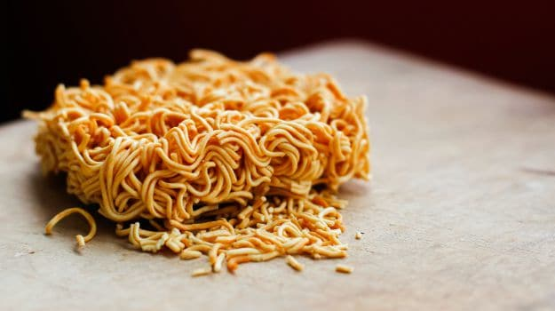 Gujarat Extends Ban on Maggi Noodles for a Month