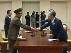 नॉर्थ और साउथ कोरिया में 'युद्ध के हालात' टले, बातचीत से माने दोनों देश