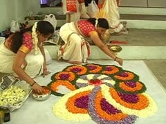 After Consecutive Floods, Resilient Kerala Set To Celebrate Onam