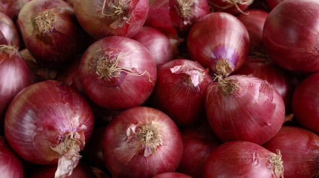 Onions to be Imported in Large Quantities to Stabilize Prices