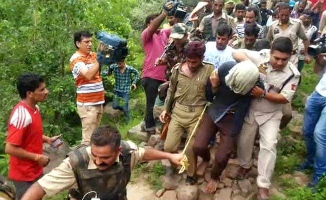 Usman, Then Naved: Pak Terrorist's Disclosures Differ