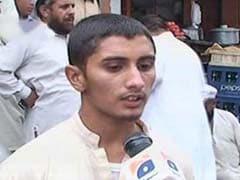 Samosa Vendor's Son Tops Pakistan Exam