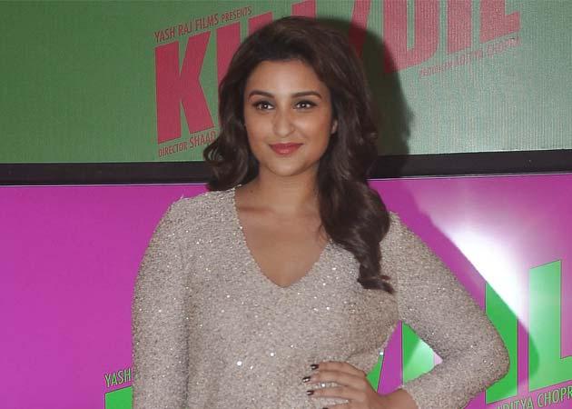 Parineeti Chopra Considered For Premam Telugu Remake?