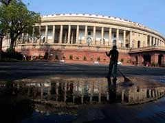 Parliament LIVE Updates: Rajya Sabha Adjourned Till Noon