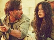 Hafiz Saeed Asks Pakistan Court to Ban Katrina Kaif's Film <I>Phantom</i>