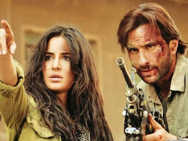 Phantom Makes 33 Cr in First Weekend, Forecast For Week is Good