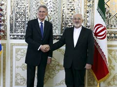 Britain Reopens Embassy in Iran Ransacked in 2011