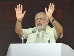 PM Narendra Modi Announces Rs 1.25 Lakh Crore Package for Bihar: 10 Developments