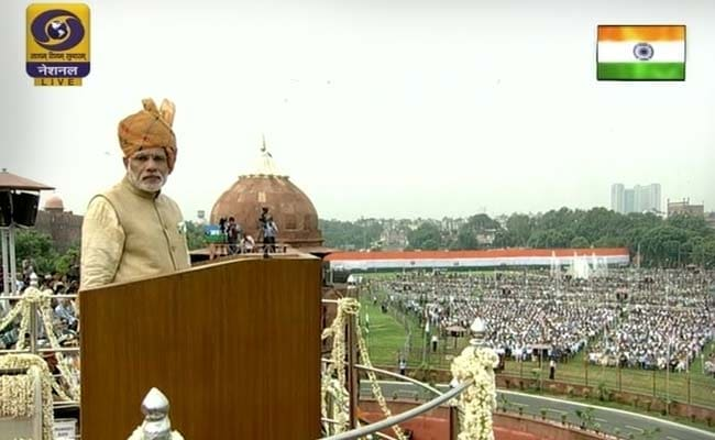 Coal Auction Has Curbed Corruption, Says PM Modi on 69th Independence Day