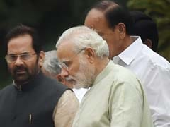 RSS Reviews Modi Government Performance, PM Likely to Attend Meeting