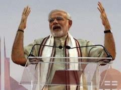 Prime Minister Narendra Modi is an 'Auction PM', Says Congress