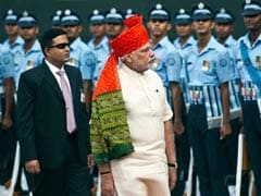 PM Narendra Modi Greets Nation on Independence Day