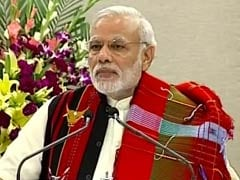 PM Modi's Statement After National Socialist Council of Nagaland and Government Sign Peace Accord: Highlights
