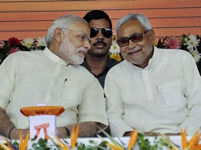नीतीश का पलटवार, बिहार को जीतने के लिए भारत को खो बैठेंगे मोदी