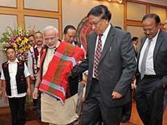 """Trust Deficit"": Naga Rebel Group 5 Years After Signing Draft Peace Pact"