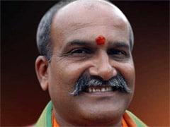 प्रमोद मुतालिक की गोवा एंट्री पर SC ने लगाई रोक, कहा - छह महीने तक रहें गोवा से दूर