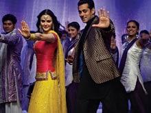Preity Zinta: I was Scared of Salman Khan