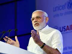 PM Modi to Interact With Students Ahead of Teacher's Day
