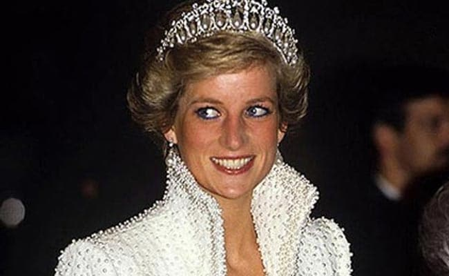 Princess Diana Wanted To Help AIDS Patients In Kolkata, Reveals New Book
