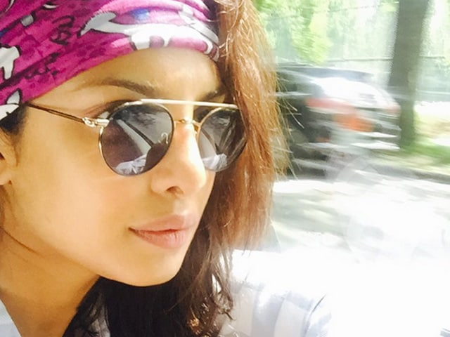 Priyanka Chopra Gets Nostalgic on Father's Birth Anniversary