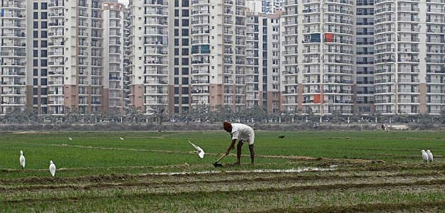 Over 55,000 Home Buyers to Get Possession of Flats in Noida