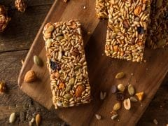 The Truth about Energy Bars: Are they Really Good for You?