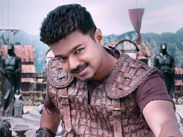 Vijay's Puli Director Rubbishes Reports of Leaked Footage